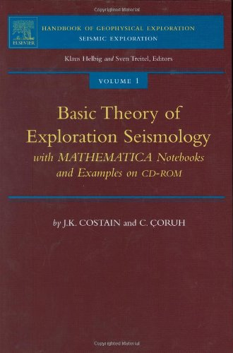 Basic Theory in Reflection Seismology, Volume 1: (Handbook of Geophysical Exploration: Seismic Exploration)