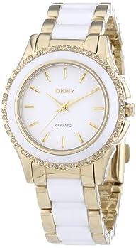DKNY ny8829 Steel Bracelet Band Women's Watch