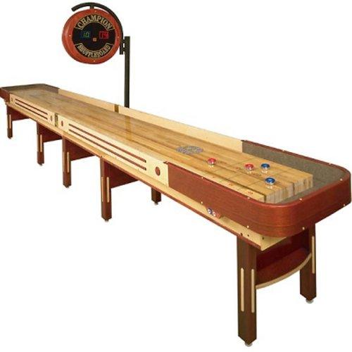 Shuffleboard table for 12 foot shuffleboard table dimensions