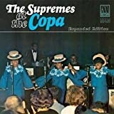 At the Copa: Expanded Edition by Supremes (2012) Audio CD