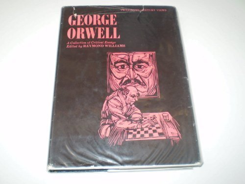 orwell a collection of essays Immediately download the a collection of essays summary, chapter-by-chapter analysis, book notes, essays, quotes, character descriptions, lesson plans, and more - everything you need for studying or teaching a collection of essays.