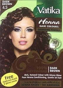 6291069701739 Ean Vatika Henna Hair Colours Upc Lookup