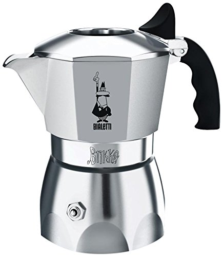 Purchase Bialetti 07008 Brikka Espresso Machine, 2 Cups