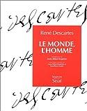Le monde (French Edition) (2020208482) by Descartes, René