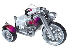 Bratz Baby Motor Bike