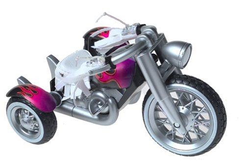 Bratz Baby Motor Bike - Buy Bratz Baby Motor Bike - Purchase Bratz Baby Motor Bike (MGA Entertainment, Toys & Games,Categories,Dolls,Playsets,Fashion Doll Playsets)