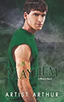 Mayhem (Mystyx Novels)