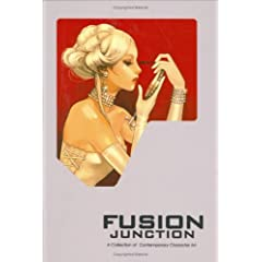 Fusion Junction: A Collection of Contemporary Character Art