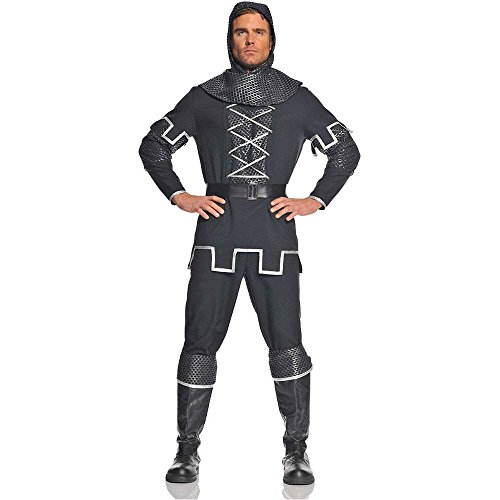 Medieval Knight Adult Costume - One Size