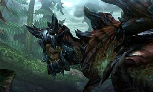 Monster Hunter Generations  galerija