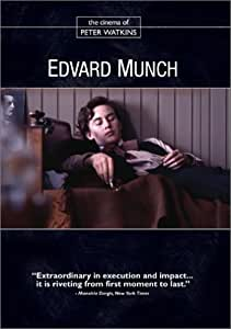 Edvard Munch [Import]
