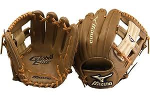 Mizuno Global Elite GGE4 Baseball Fielder's Mitt (11.5-Inch, Right Handed Throw)