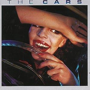 The Cars from Elektra / Wea