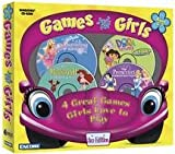 Games Just for Girls III - PC