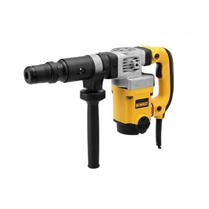 Dewalt-D25580K-1050W-5Kg-Hex-Demolition-Hammer