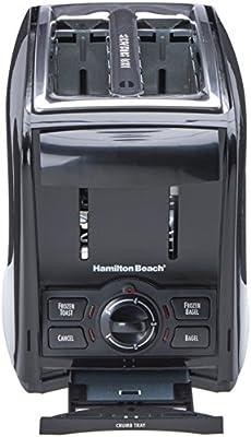 Hamilton Beach 2 Slice Cool Touch Toaster by Amazon.com, LLC *** KEEP PORules ACTIVE ***