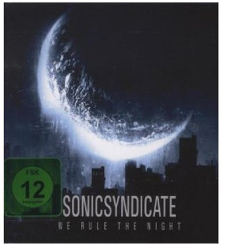 We Rule The Night (Cd+dvd) by Sonic Syndicate (2010-09-07)
