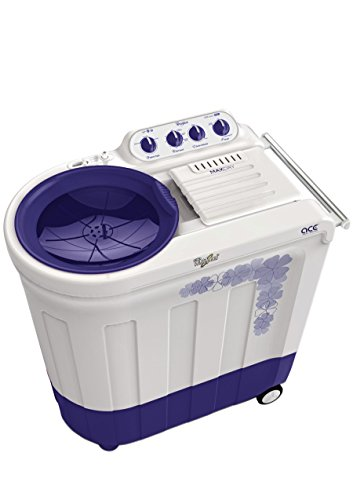 Whirlpool Ace Royale 6.8Kg Semi-Automatic Washing Machine