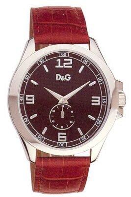 D G Dolce   Gabbana D G Dolce Gabbana DW0039 - Orologio da polso da uomo fa3a793b618