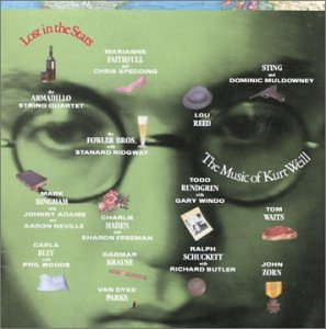 Lost in the Stars: The Music of Kurt Weill