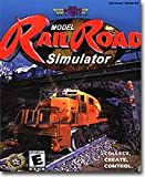 Railking-Model Railroad Simulator - PC