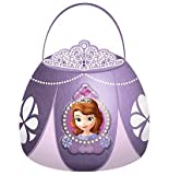 Sofia the First Plush Treat Basket - Easter or Halloween