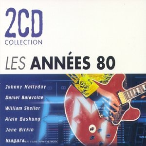 Divers - ANNEES 80 CD 2 - Zortam Music