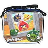 Angry Birds Lunch Box Bag - Angry Birds