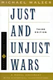 cover of Just and Unjust Wars A Moral Argument With Historical Illustrations (Basic Books Classics)
