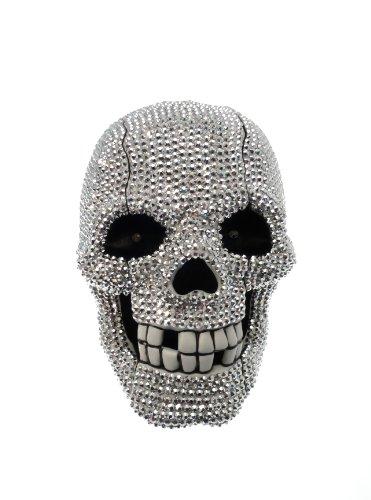 Diamond Skull Flashing Eyed Telephone image