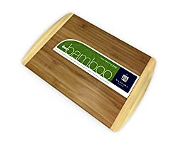 Madeira BM-04 Eco Bamboo Utility Cutting Board X-Large