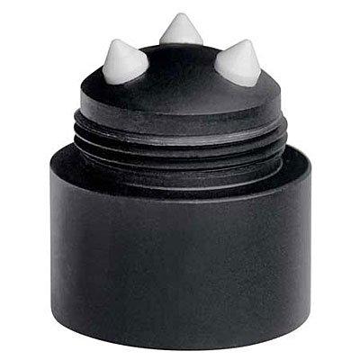 ASP Expandable Baton Breakaway Tip 52923 Black