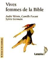 Vives, femmes de la Bible