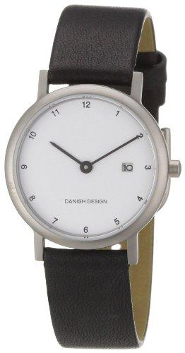 Danish Design Women's Watch 3326301 Titanium