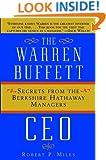 The Warren Buffett CEO: Secrets of the Berkshire Hathaway Managers