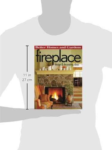 fireplace design amp decorating ideas better homes and better homes and gardens style spotters decorating blog