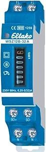 Eltako WSZ12B32A Wechselstromzähler, MID geeicht  BaumarktBewertungen