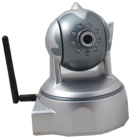 Wansview NCB540W Indoor Wireless WIFI IP Camera Security IR