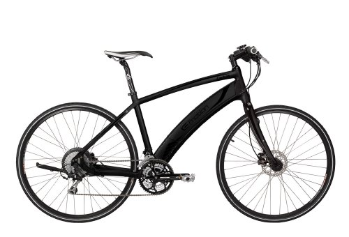 eMotion Neo Carbon - Electric Bicycle (black)