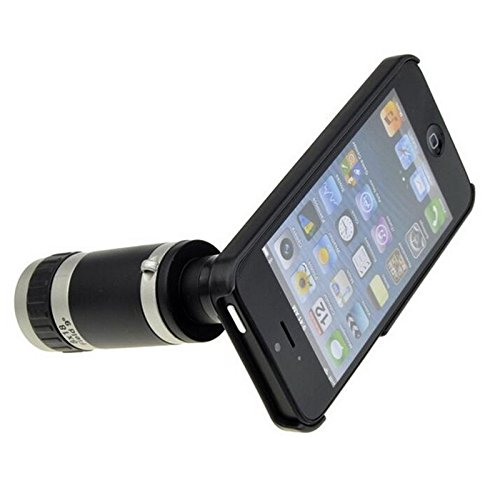 Generic Universal Mobile Phone Telescope Powerful 8X Optical Zoom Telescope Lens