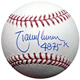 Autographed Randy Johnson Baseball - 4875 K's - PSA/DNA Certified - Autographed Baseballs