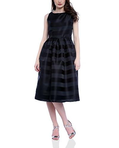 VERA RAVENNA Vestido Negro