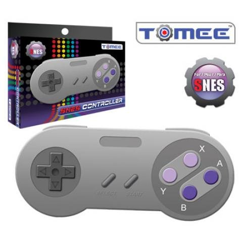 Tomee SNES Controller