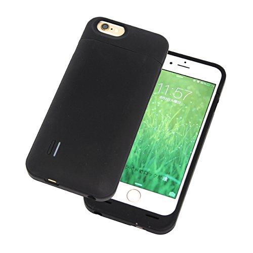 cheero Power Case for iPhone 6 3000mAh バッテリー内蔵ケース (モバイルバッテリー) MFi Apple社認定商品