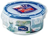 Lock & Lock Stackable Airtight Container Round 100ml