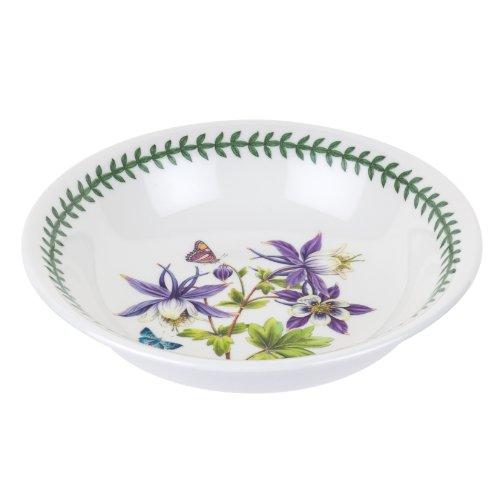 Portmeirion Exotic Botanic Garden Low/Pasta Serving Bowl