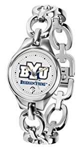 Brigham Young (BYU) Cougars Eclipse Ladies Watch by SunTime