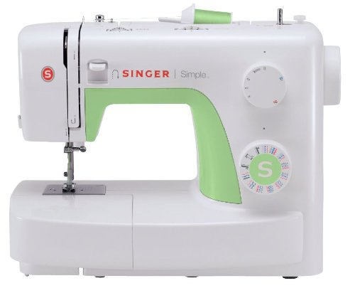 Singer VSM Simple 3229 machine á coudre
