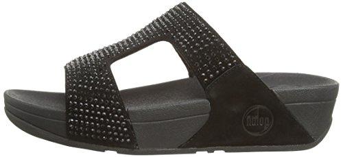fitflop womens rokkit slide dress sandal