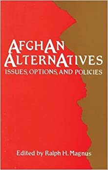 Afghan Alternatives